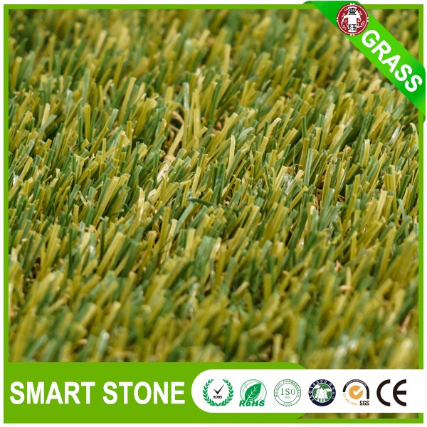 Environmental friendly durable artificial turf attractive landscaping imitation grass lawns