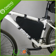 2016 Fashionable Triangle Unique Electric Bike Battery Bag
