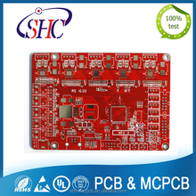 High quality Lead free FR4 94v0 PCB,rigid pcb circuit board for electronic product
