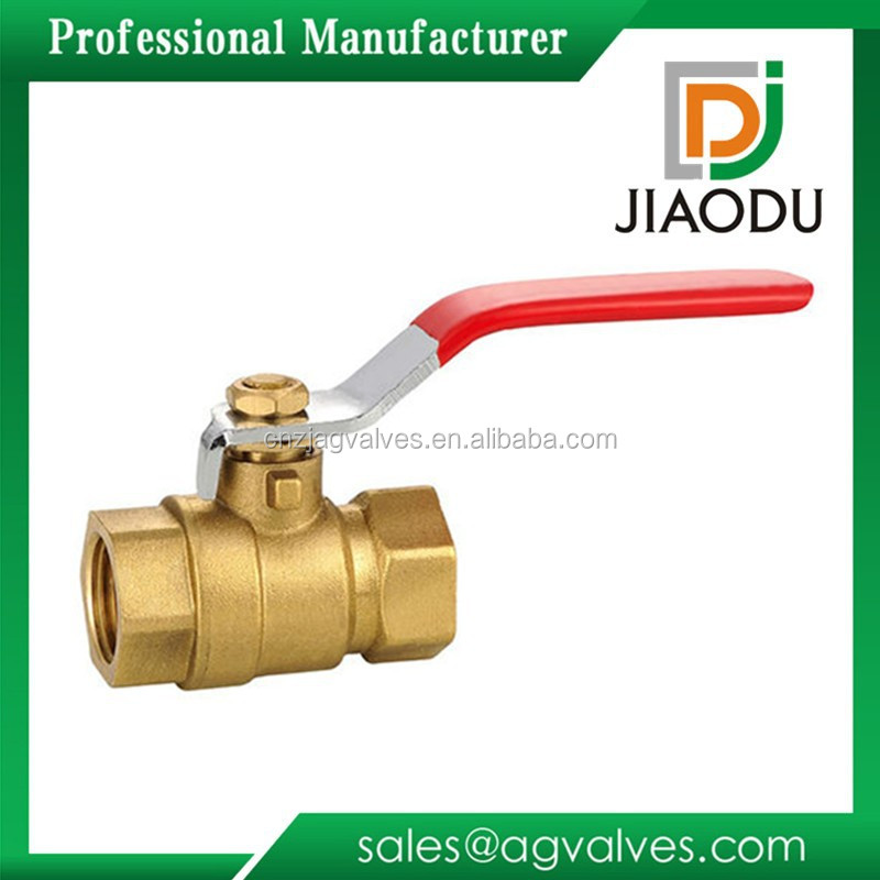 Alibaba china new products brass ball valve with long stem