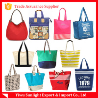 Fashional foldable silicone beach bag