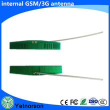 omnidirectional high gain 2.4Ghz 2DBi wifi module antenna built-in PCB wifi antenna with IPEX connector