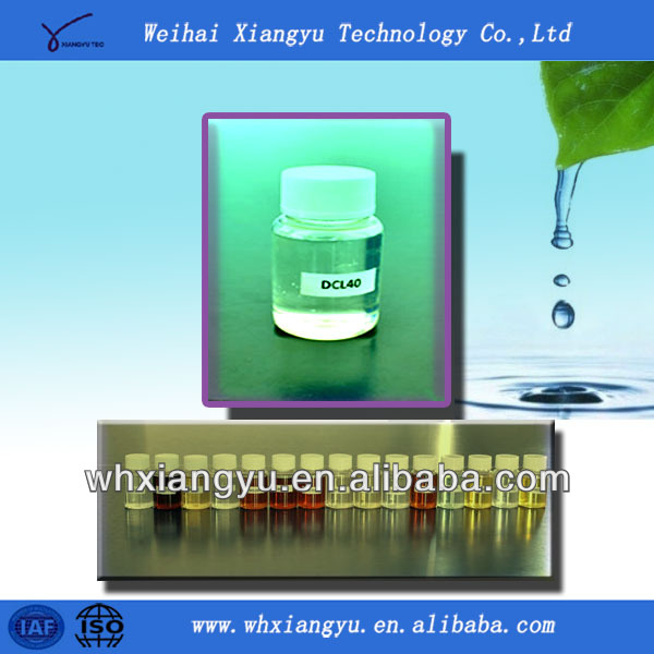 RO system boiler/paper making/sewage/cooling water chemicals/reducing agent