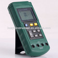 Thermocouple Process signal Temperature Calibrator MS7222