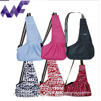 Dog Carrier Bag Shoulder Bags Portable For Pet Cwb015