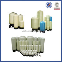 Different size FRP water filter vessels/ FRP tanks for water treatment