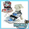 Beautiful Flower Print Ceremonial Dress Wholesale Dog Clothes And Accessories