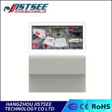 Top grande high quality resolution short circuit protection retail kiosk for sale