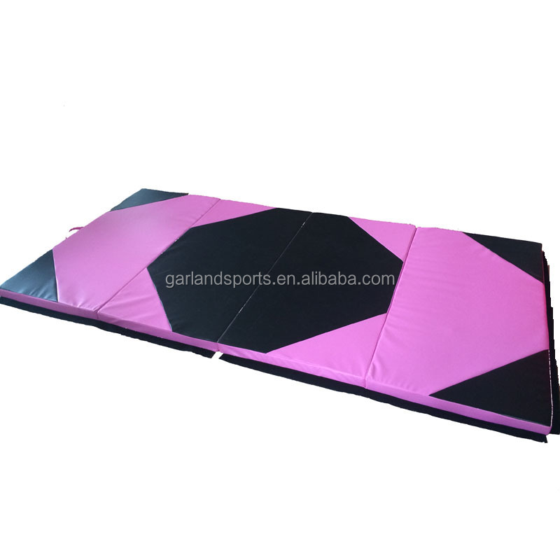 Poliates exercise kids play natural fitness gym mat