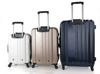 Customization Design trolley luggage travel trolley bag (DC-7126)