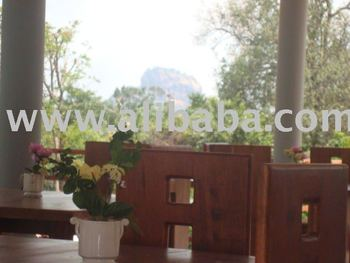 Hotel for Sale in Sigiriya, Sri Lanka