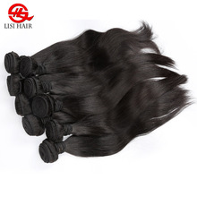 Cuticle Aligned Hair Grade 10A Raw Brazilian Hair Bundle,Unprocessed Wholesale Brazilian Remy Hair In