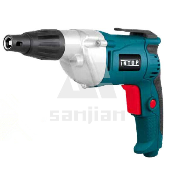 500W drywall screwdriver,corded electric screwdriver,screwdriver for drywall