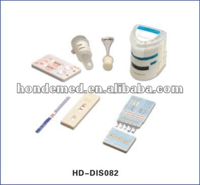 disposable Drugs of Abuse Tests