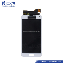 Hot Sell Pantalla Display LCD Complete For S5
