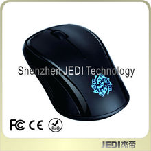 2 4g wireless optical mouse