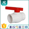 Agricultural Irrigation Equipment PVC Ball Valve