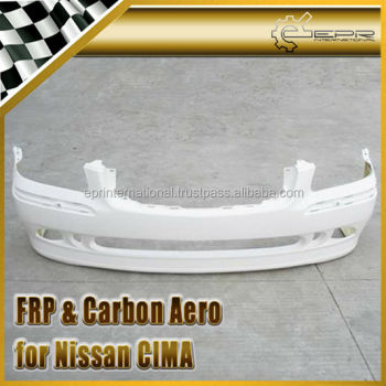 For Nissan CIMA(F50) Full Bumper Body Kit