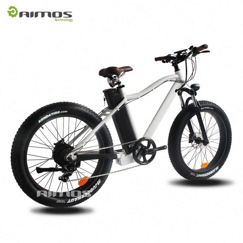Changzhou Aimos High quality and best selling green energy ce e cle dirt electric bike