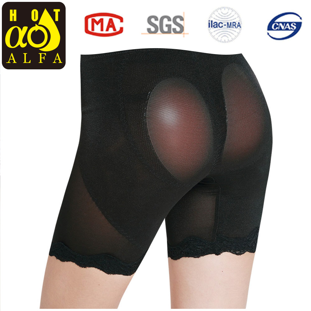 Wholesale Sexy Silicone Hip Butt Enhancing Underwear for women ladies K188