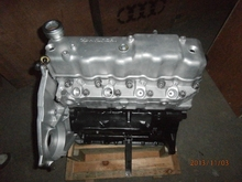 High Quality Bare Diesel 4D56 Engine for Mitsubishi