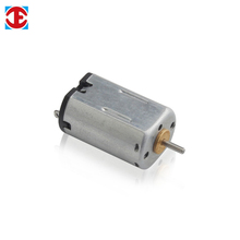 Micro high torque 3V brushed dc motor for Camera