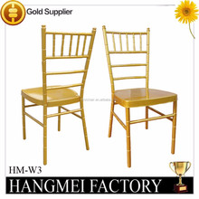 wholesale modern outdoor wedding chairs