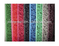 Motemei red/green/brown/black/blue bar door floor foot mat