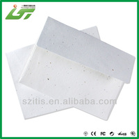 recyclable colorful beautiful decoration envelope design best price hot selling