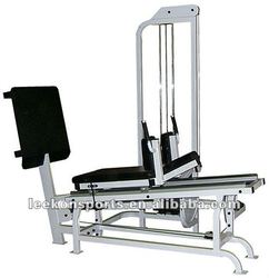 Leg Press fitness workout neck exercise equipment
