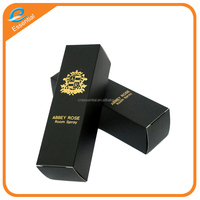 LUXURY ESSENTIAL OIL GIFT BOX PACKAGING, PRINTED PERFUME PACKAGING BOX DESIGN TEMPLATES BOX