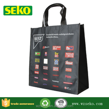 BSCI china factory custom non woven shopping bag