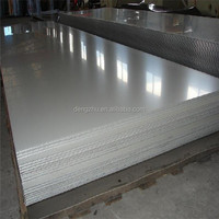 Leading Manufactures ASTM 1mm 304 High luster rigidity metal stainless steel sheets