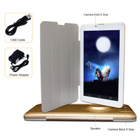 7 Inch android 4.2 tablet pc Dual Core/GPS/Bluetooth/IPS Screen/3G cheapest tablet pc in india