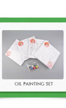 Baixo preço da decoração da parede pintura a óleo paris letra impressa simples projetos