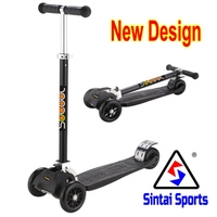 Christmas gift New three wheel foot slide scooter for kids