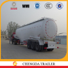 3 Axles Bulk Cement Trailer For