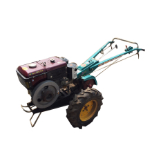 Hand Start/Electric Start Tractor Machines China Cheap Farm Tractor