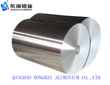 household aluminium foil manufacturing process