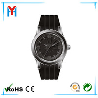 2013 hot sell fashion cheapest waterproof silicone vogue watch motorcycle wheel watches sell