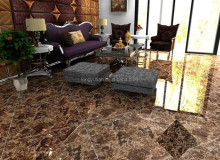 factories for sale in china ceramic floor tile dark brown