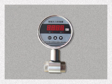 Digital Pressure Gauge Differential Industrial Pressure Switch