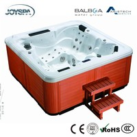 Ozone Bath Spa,Outdoor Spa Pool Sexy Masage Spa,Spa Bubble Bath JY8012