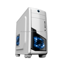 Fancy computer cases gaming computer full tower atx horizontal case