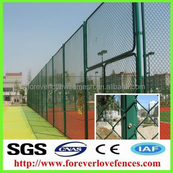Lows Hog chain link wire mesh fence/fencing/wire fence
