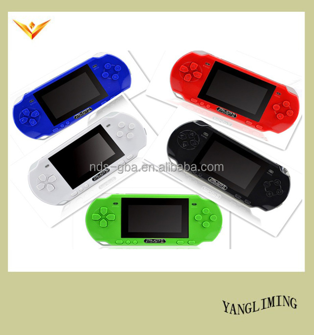 wholesale handheld video games console support 16 bit sega game