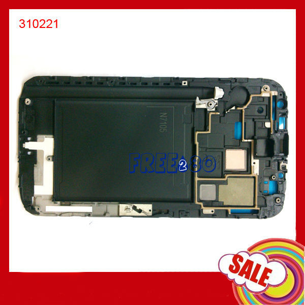 Housing Frame For Samsung Galaxy Note 2 LTE N7105