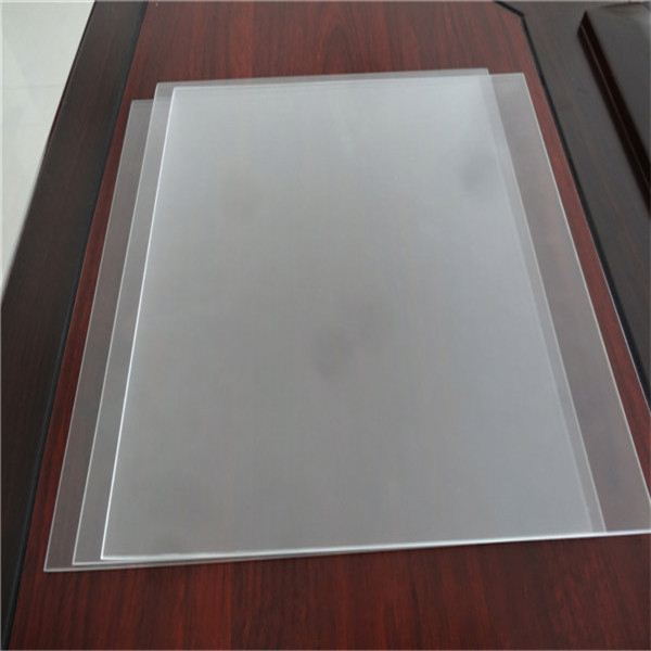 Purchase Shatter Proof ultra clear patterned solar glass for sale