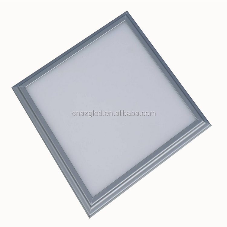 TUV,CE,SAA 595*595*8.5MM 200-240V AC Ra>80 3 Years' Warranty 100-110LM/W Indoor Lighting LED Panel 60x60 40W