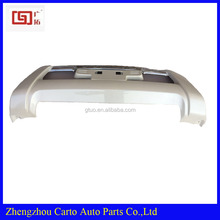 ABS material Toyota Prado front bumper /grill guard/body kit
